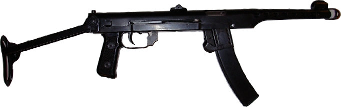 PPS-43 Full Auto Replica