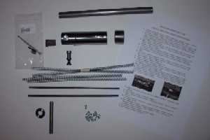STEN Mk3 Build Kit